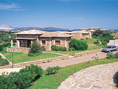 Photo for Apartment Residence Punt'Aldia (TEO102) in San Teodoro - 6 persons, 2 bedrooms