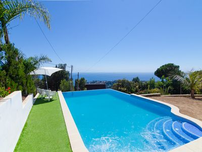 Photo for Club Villamar - Charming holiday villa with private pool, a perfect election to spend an unforget...