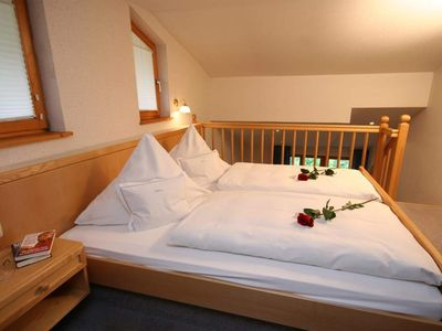 Photo for Frauenschuh - Family Room - 2 Rooms - Hotel Bellevue