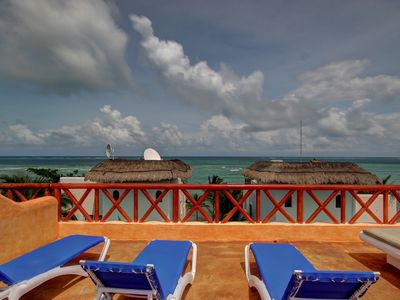Photo for 4BR House Vacation Rental in Puerto Morelos, Q.R.