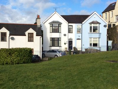 Photo for A Delightful Property Situated Near The Banks Of The Menai Straits (free wifi)