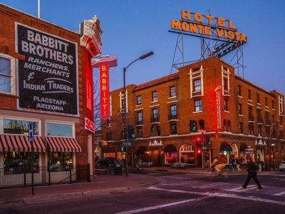 Photo for Downtown Flagstaff, Location, Location, Location!!