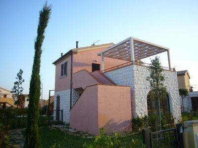 Photo for Luxury holiday home directly at the beach of Riviera del Conero