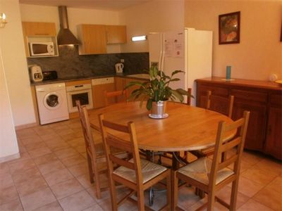 Photo for Apartment Saint-Lary-Soulan, 2 bedrooms, 8 persons