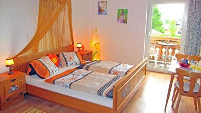 Photo for Mondsee - Guesthouse Horizont - Apartments - 3 Edelweiss