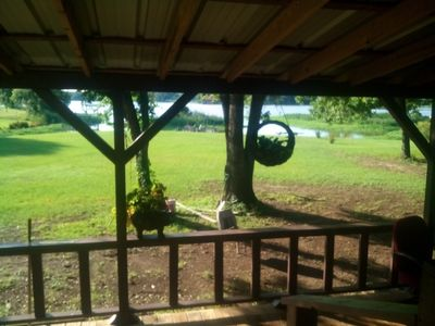 Photo for 2BR Mobile Home Vacation Rental in Jewett, Texas