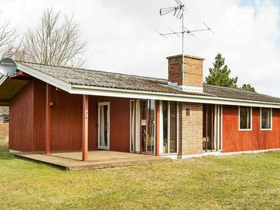 Photo for Beautiful Holiday Home in Ørsted with Sauna