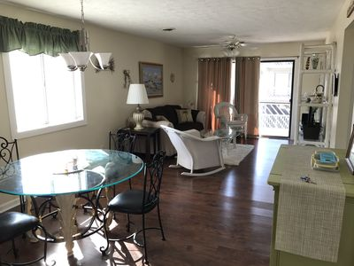 Photo for 1st Floor, Corner Unit - Great Rates  - Check us Out!!