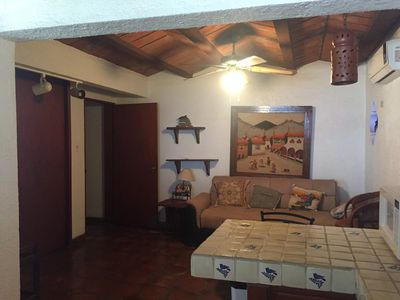 Photo for Casita with nice views with spacious gated outside parking and/or play area.