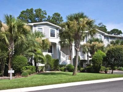 Photo for 4BR Townhome Vacation Rental in St. Simons Island, Georgia