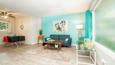 Photo for West Hollywood Renovated 1 Bed next to Sunset Blvd