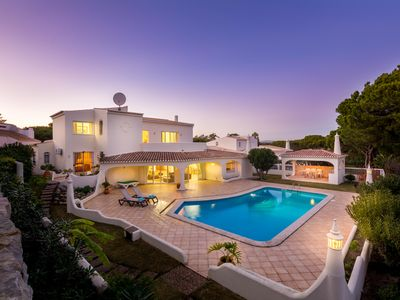Photo for Luxuary Private Villa with pool, sleeps 8 . WiFi & European TV