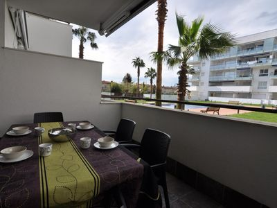 Photo for 1H - TIPO B - 021 PORTOMAR - REF: 182929 - Apartment for 5 people in Rosas / Roses