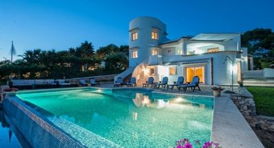 Photo for Villa Turquesa - An Amazing Villa with Perfect Location at only 200 Meters from the Cala Egos Beach ! - Free WiFi