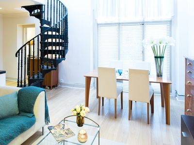 Photo for Central London  Apartment in Famous Notting Hill