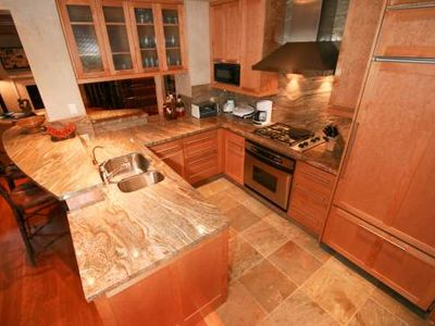 Photo for Ski-In Ski-Out 3-Bed with Loft 4-Bath Private Gated Community