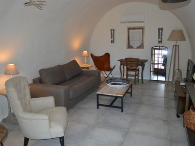 Photo for country house in the Corsican maquis 2. 3km from the beach lozari
