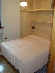 Photo for Trilocale 4 beds near Bormio