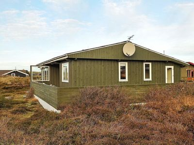 Photo for 6 person holiday home in Hvide Sande