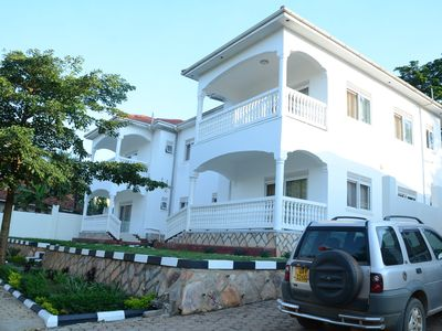 Photo for 2BR Apartment Vacation Rental in Makindye, Central Region
