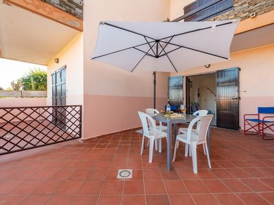 Photo for Holiday apartment with parking