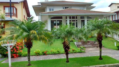 Photo for Beautiful house in Jurerê Internacional