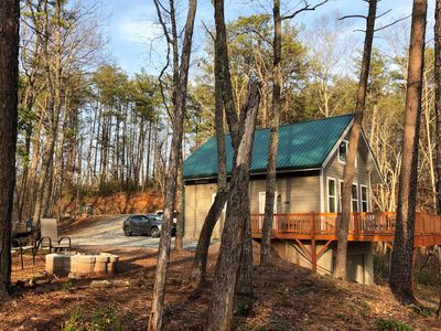 Photo for Mountain Ventures - Mr Lake Lure Vacation Rentals