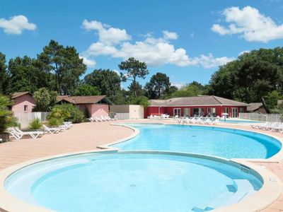 Photo for Ares Holiday Home, Sleeps 6 with Pool and WiFi