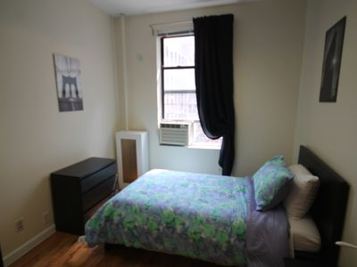 Photo for COLUMBIA PRESBYTERIAN*ACCOMMODATIONS* IDEAL FOR STUDENTS, INTERNS & VISITORS