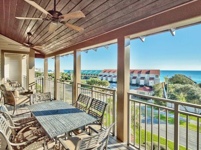 Photo for 3BR☀Gulf Dreams☀Exclusive Waterhouse-Jun 20 to 22 $1295 Total! 30A Seacrest Bch