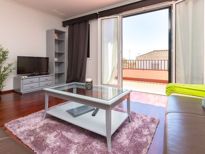 Photo for A city apartment in the heart of Funchal