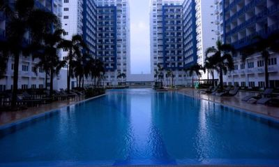 Photo for 1Bedroom Serviced Apartment #28 Near MOA