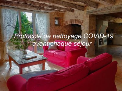 Photo for The House of Amandier - 2 to 6 people - 7 minutes from Albi - heated pool