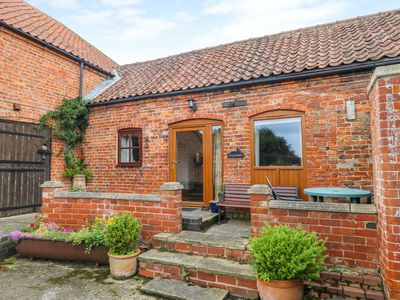 Photo for 1BR Cottage Vacation Rental in Louth, East Anglia