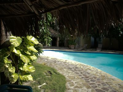 Photo for Beachside Vacation Condos at World-Famous-Cabarete's Vecinos