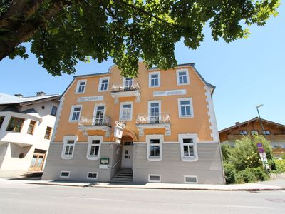 Photo for Comfortable-cozy apartment located in St Johann