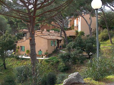 Photo for Vacation home des Restanques in Sainte Maxime - 4 persons, 1 bedrooms