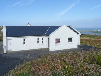 Photo for Montbretia Lodge, LOUISBURGH, COUNTY MAYO