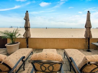 Photo for Oceanfront Luxury Single Family Home! Indoor-Outdoor Paradise