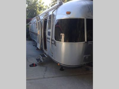 Photo for Airstream Haven A Home Away From Home In The Sky!