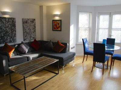 Photo for Superior Studio Apartment with Patio Garden @ Marino Place