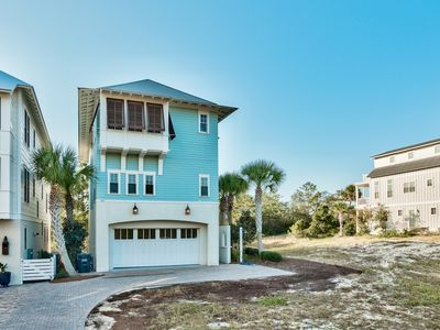 Photo for New Listing , Newly Updated, 30A Home with Gulf Views