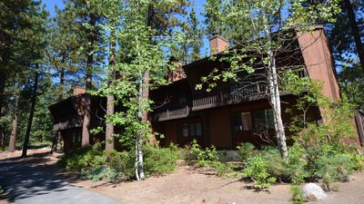 Photo for Great Value in Incline Village...1mi. to Lake Tahoe