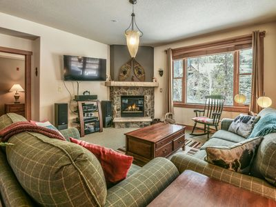 Photo for Red Hawk Townhomes 2333 - River Run Village in Keystone Resort Colorado