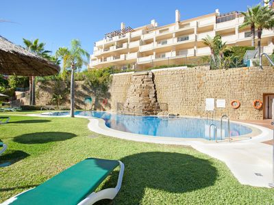 Photo for Miraflores Hills - Apartment for 8 people in Mijas Costa