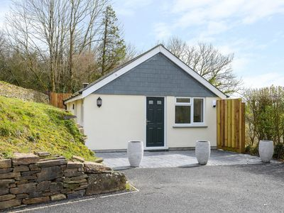 Photo for THE HALT, character holiday cottage in Bodmin, Ref 957989