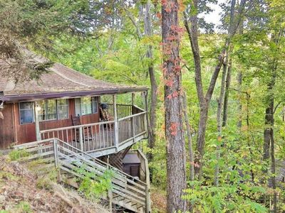 Chalet Dubon, one mile from Ober Gatlinburg