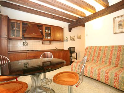 Photo for 2BR Apartment Vacation Rental in San Marco, Venecia