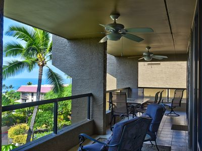 Photo for ALOHA! Welcome Back Rates $130.00 NT Aug/Sept 2bed/3bath 6th floor views~
