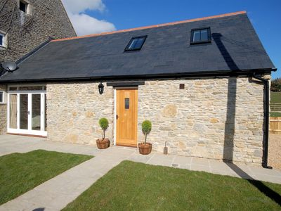 Photo for 2 bedroom Barn in Weymouth - BCOTT